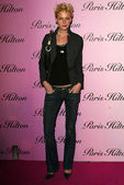 Kate Nauta at the Paris Hilton Fragrance Launch Party at 5900 Wilshire Blvd. Los Angeles, CA. 12-03-04 — Stock Photo