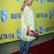 Alice Evans at the 11th Annual BAFTA LA Tea Party, Park Hyatt Hotel, Los Angeles, CA, 01-15-05 - Stock Photo