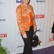 Kat Kramer at Ebonys Hollywood In Harlem 60th Birthday Bash, Crustacian, Beverly Hills, CA 02-24-05 — Stock Photo