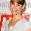 Alexandra Paul at the Screening Premiere for the 2nd Season of Showtimes The L Word at the Directors Guild of America, Los Angeles, CA. 02-16-05 — Stock Photo