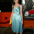 Alexis Bledel At Los Angeles Premiere of Sin City at Mann National Theater, Westwood, C03-28-05 — Stock Photo #17089329