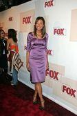 Aisha Tyler at the Fox 2004 Fall Lineup, Central, West Hollywood, CA 10-19-04 — Stock Photo