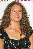 Author Lynn Messina — Foto Stock