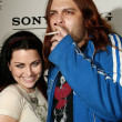 ������, ������: Amy Lee Shaun Morgan
