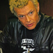 Постер, плакат: Billy Idol