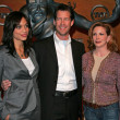 Rosario Dawson, James Denton and Melissa Gilbert — Stock Photo #17094015