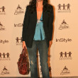 InStyle Magazine & AOL Host Online Auction to Benefit Hollygrove — ストック写真