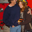 Stock Photo: Ladder 49 DVD Release Party