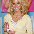 Jessica Simpson In Store — Stock Photo #17098777