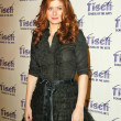 Debra Messing — Stock fotografie