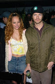 Bijou Phillips, Danny Masterson — Stock Photo