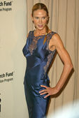 Kelly Lynch at the Saks Fifth Avenues Unforgettable Evening , The Beverly Wilshire, Beverly Hills, CA 03-01-05 — Stock Photo