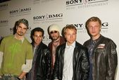 Backstreet Boys — Stock fotografie