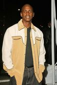 Keith Robinson at the Worldwide Premiere of MGMs Beauty Shop at the Mann National Theater, Westwood, CA 03-24-05 — Stock Photo
