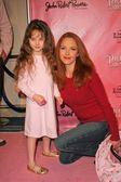 Amy Yasbeck — Foto Stock