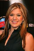 Kelly Clarkson — Stock Photo