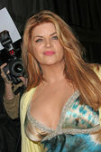 Kirstie Alley — Stock Photo
