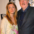 Постер, плакат: Ryen and Edward Herrmann