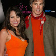 Devin DeVasquez and Ronn Moss — Foto de stock #17103799