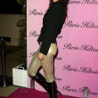 """Paris Hilton Fragrance"" Launch Party — Stock Photo"