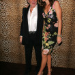 Постер, плакат: Roberto Cavalli and Cindy Crawford