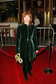Frances Fisher — Stock Photo