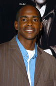 Keith Robinson at the Season 4 Premiere Screening of The Shield, Pacific Design Center, West Hollywood, CA 03-12-05 — Stock Photo