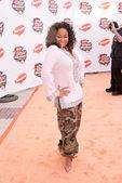 2005 Nickelodeon Kids Choice Awards - Arrivals — Stock Photo
