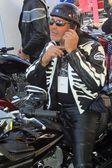 Robbie Knievel — Stock Photo