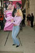 Anna Nicole Smith — Zdjęcie stockowe