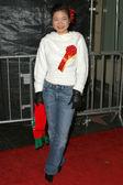 Keiko Agena at the 73rd Annual (2004) Hollywood Christmas Parade on Hollywood Boulevard, Hollywood, CA. 11-28-04 — Foto Stock