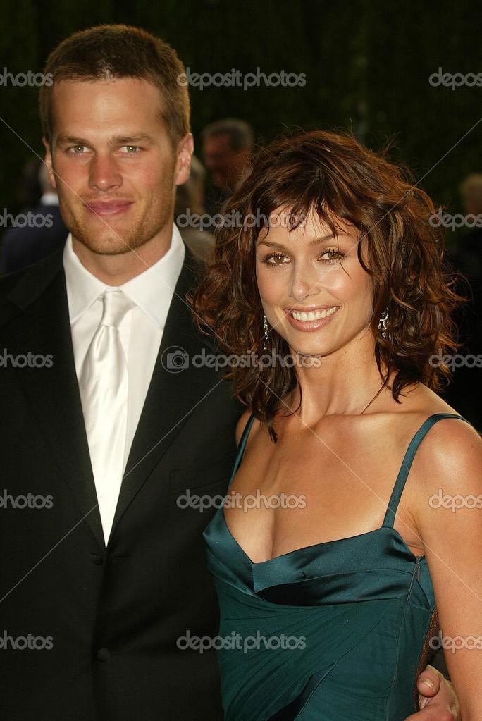Moynahan And Tom Brady