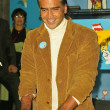 Alejandro Fernandez At McDonald Kick Off Of World Childrens Day 2004, McDonald's store, Los Angeles, C11-09-04 — Stock Photo #17115249