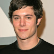 Adam Brody at the Fox TV White Hot Winter Network Party at Meson G Restaurant, Los Angeles, CA. 01-17-05 — Stock Photo