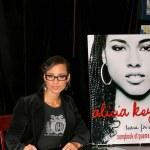 Постер, плакат: Alicia Keys