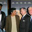 ������, ������: Delroy Lindo Esai Morales Police Chief William Bratton and Henry Schleiff