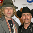 Big and Rich — Stock Photo