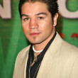 Stock Photo: Alfonso Gomez at NBC TCParty, Hard Rock, Universal City, C01-21-05
