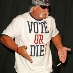 ������, ������: Hulk Hogan