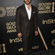 Jeremy Piven  at the Hollywood Foreign Press Association And InStyle Miss Golden Globe 2013 Party, Cecconi's, Los Angeles, CA 11-29-12 - Foto Stock