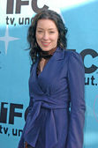 Molly Parker — Stock Photo
