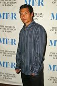 Daniel Dae Kim — Stock Photo