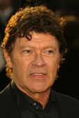 Robbie Robertson — Stock Photo