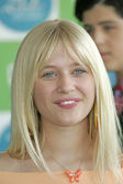 Carly Schroeder — Stock Photo