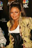 Janet Jackson — Stock Photo