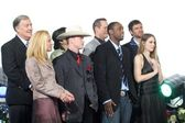 "GSN's ""American Dream Derby"" Live Finale with LeAnn Rimes — Stock Photo"
