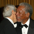 ������, ������: Clint Eastwood and Morgan Freeman