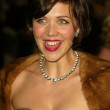 Maggie Gyllenhaal - Foto Stock