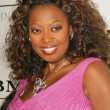 Star Jones - Stockfoto
