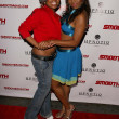 Cicily Sewell and Angell Conwell — Stock Photo #17217629